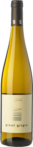 Andriano Pinot Grigio 2019
