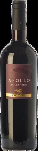 Ocone Aglianico del Taburno Apollo 2015