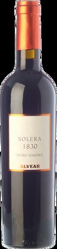 Alvear Solera 1830 (0.5 L)
