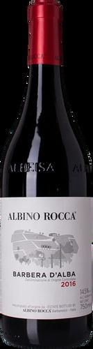 Albino Rocca Barbera d'Alba 2019