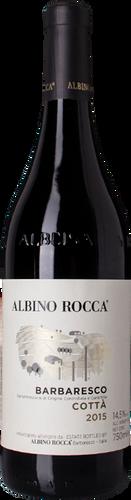 Albino Rocca Barbaresco Cottà 2018