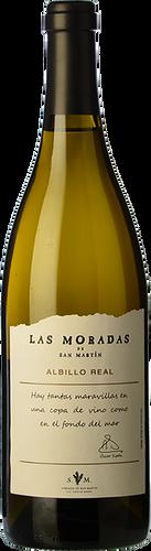 Las Moradas de San Martín Albillo Real 2019