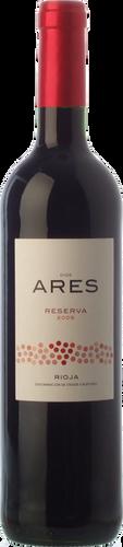 Dios Ares Reserva 2008