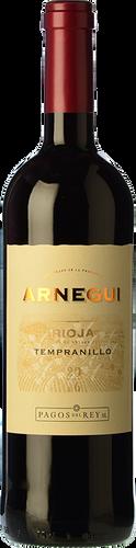 Arnegui Tempranillo 2018