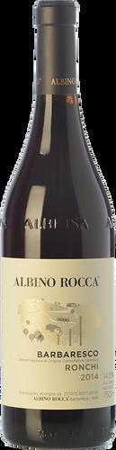 Albino Rocca Barbaresco Ronchi 2014