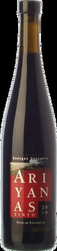 Ariyanas Tinto 2013