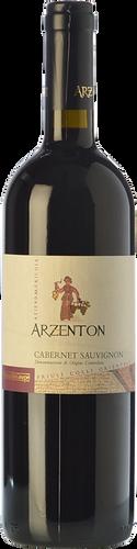 Arzenton Friuli Colli Orientali Cabernet 2015