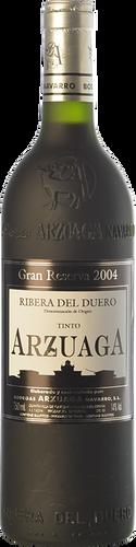 Arzuaga Gran Reserva 2015