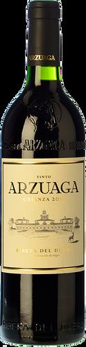 Arzuaga Crianza 2018