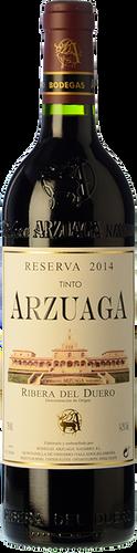 Arzuaga Reserva 2017