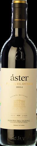Áster Finca El Otero 2016