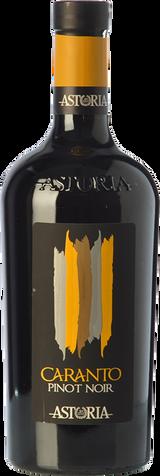 Astoria Pinot Nero delle Venezie Caranto 2019