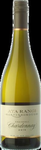 Ata Rangi Craighall Chardonnay 2018