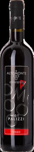 Altomonte Palizzi Rosso 2015