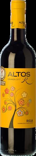 Altos R Crianza 2017