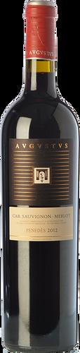 Augustus Cabernet Sauvignon - Merlot 2015