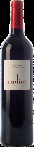 Audius Vendimia Seleccionada 2007 2007
