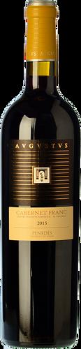 Augustus Cabernet Franc 2015