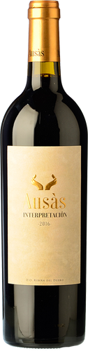 Ausàs Interpretación 2017