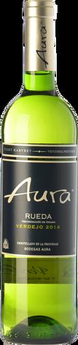 Aura Verdejo 2016