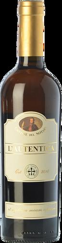 Cantine del Notaio Passito Bianco L'Autentica 2016 (0,5 L)