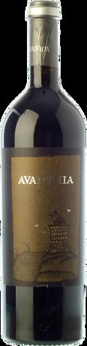 Avanthia Mencía 2014