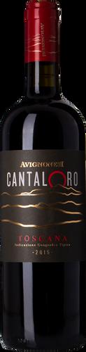 Avignonesi Toscana Rosso Cantaloro 2015