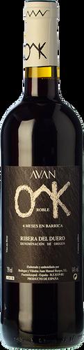 Avan OK 2018