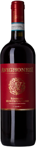 Avignonesi Rosso di Montepulciano 2016