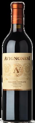Avignonesi Toscana Sangiovese Grandi Annate 2015
