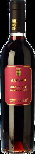 Alvear Solera Pedro Ximenez 37.5cl (0,37 L)
