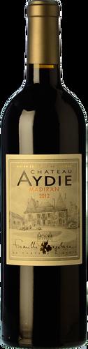 Château d'Aydie 2015