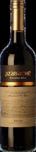 Azabache Reserva 2016