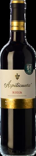 Azpilicueta Reserva 2014