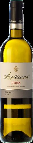 Azpilicueta Blanco 2018