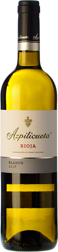 Azpilicueta Blanco 2019