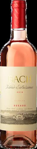 Bach Viña Extrísima Rosado Seco 2019