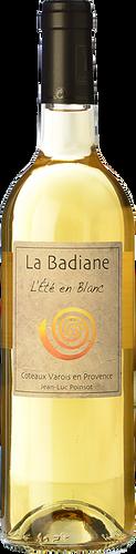 La Badiane L'Été en Blanc 2012