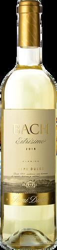 Bach Extrísimo Blanco Semi Dulce 2020