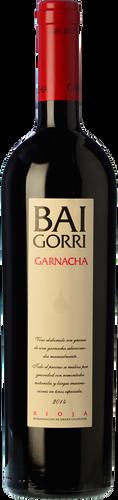 Baigorri Garnacha 2015