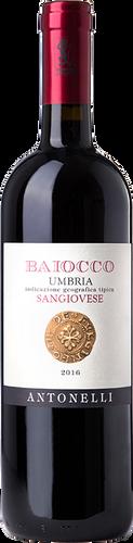 Antonelli San Marco Umbria Sangiovese Baiocco 2019