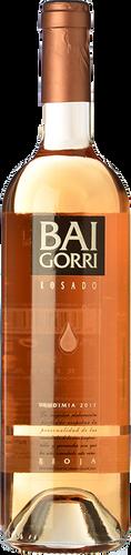 Baigorri Rosado 2018
