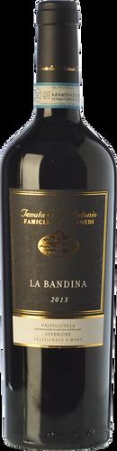 Tenuta Sant'Antonio Valpolicella Sup. Bandina 2017