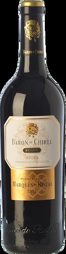 Barón de Chirel 2015