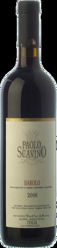 Scavino Barolo 2006 2006