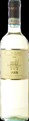 Barbi Orvieto Classico Secco 2017