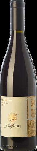 Hofstatter Pinot Nero Barthenau S. Urbano 2016