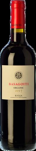 Basagoiti Ecológico 2017