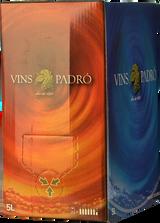 Vins Padró Negre (Bag in box 5L)
