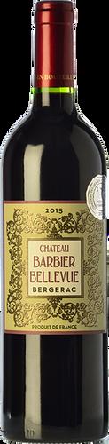 Château Barbier-Bellevue Bergerac 2015
